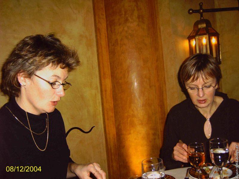 Alain 1961 le blog multim dia 100 facile et gratuit - Restaurant el ward porte maillot ...